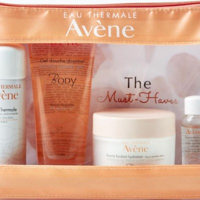The Must-Haves by Avène